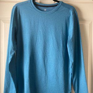 All in Motion Long Sleeve Athletic Top Small New
